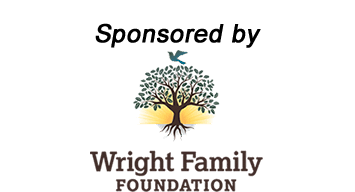 New Zealand Spelling Bee 2020 Sponsored by Wright Family Foundation logo